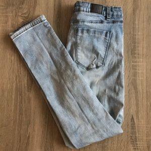 Bluenotes super skinny jeans